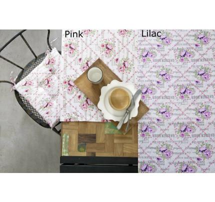 Τραβέρσα 48x150 - Nima Garden Rose