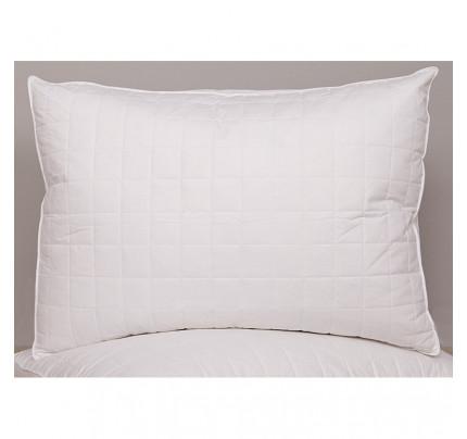Μαξιλάρι (Σετ 1+1) 50x70 Duck feather Palamaiki White Comfort White