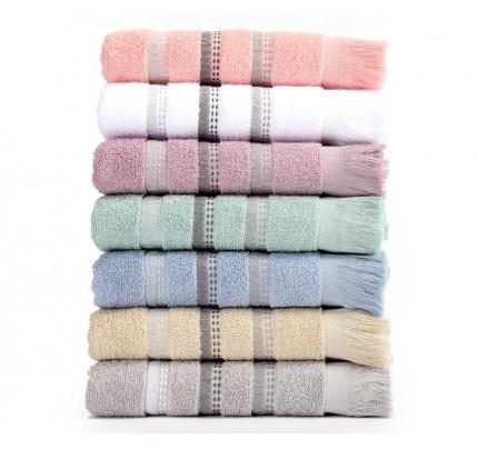 Πετσέτες Μπάνιου (Σετ 3 Τμχ) Limit Nef Nef