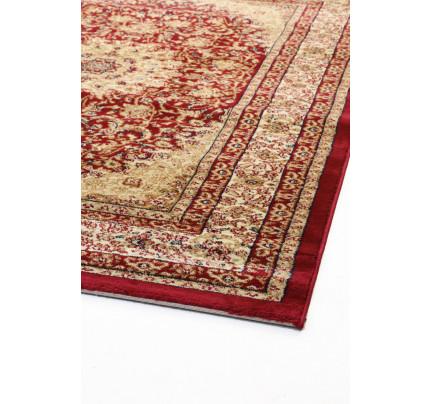 Χαλί Διαδρόμου Royal Carpet Galleries Olympia Cl. 0.70X1.50Oval- 6045 A/Red