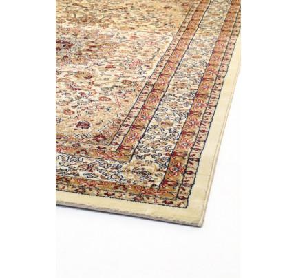 Χαλί Διαδρόμου Royal Carpet Galleries Olympia Cl. 0.70X1.50Oval- 6045 L/Cream