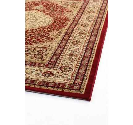 Χαλί Διαδρόμου Royal Carpet Galleries Olympia Cl. 1.00X2.00Oval- 7108 E/Red