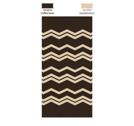 Πετσετα Θαλασσης Παρεο Κροσι 85x160 PA-907 Palamaiki Beach Towel