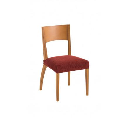 Σετ (2 Τμχ) Ελαστικά Καλύμματα-Καπάκια Καρέκλας Bielastic Alaska