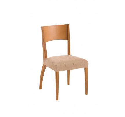 Σετ (2 Τμχ) Ελαστικά Καλύμματα-Καπάκια Καρέκλας Tania