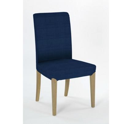 Σετ (2 Τμχ) Ελαστικά Καλύμματα Καρέκλας Με Πλάτη Tania