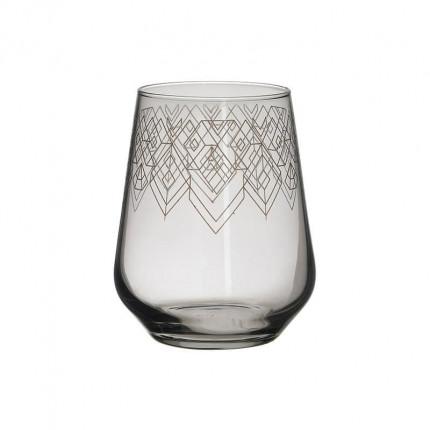 Ποτήρι Ουίσκυ Σετ Των 6 Click 6-60-961-0036