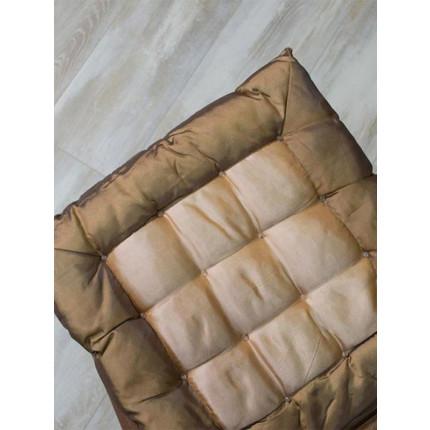 Μαξιλάρι Καρέκλας 40X40 Sunshine Brown