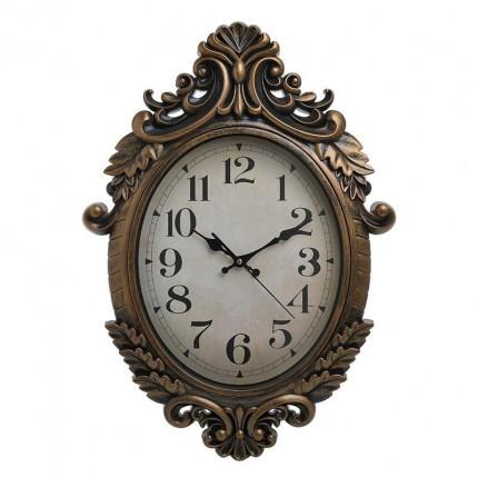 Ρολόι Τοίχου Inart 3-20-385-0079