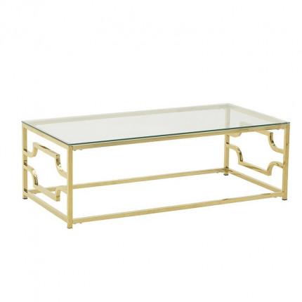 Τραπέζι Σαλονιού Inart 3-50-027-0035