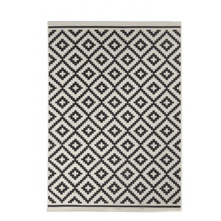 Χαλί Διαδρόμου Royal Carpet All Season Flox 0.67X1.40 - 721W White
