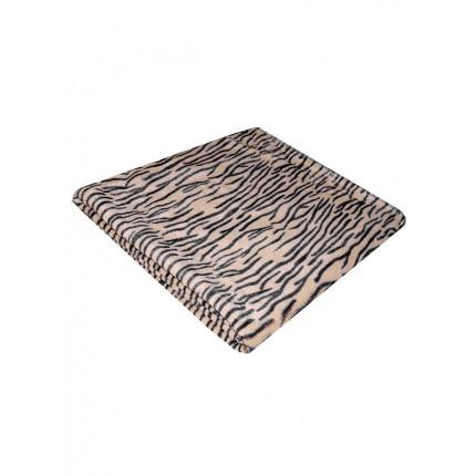Κουβέρτα Καναπέ 110X140 Sunshine Tiger