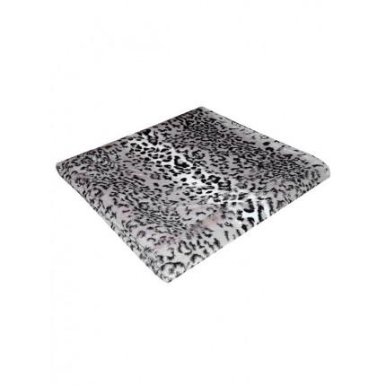 Κουβέρτα Καναπέ 110X140 Sunshine Leopard