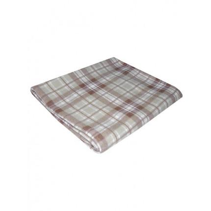Κουβέρτα Καναπέ 110X140 Sunshine Checks