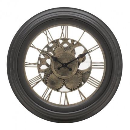 Ρολόι Τοίχου Inart 3-20-925-0006