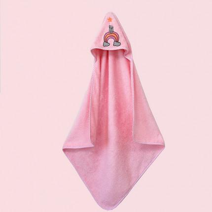 Κάπα 75X75 Melinen Wish Pink