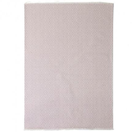 Χαλί Διαδρόμου All Season Royal Carpet Casa Cotton 0.67X1.40 - 22084 Pink
