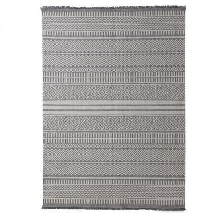 Χαλί Διαδρόμου Royal Carpet Casa Cotton 0.67X2.00 - 22092 Grey (All Season)