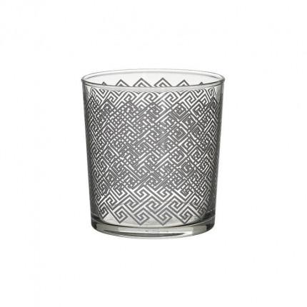 Ποτήρι Ουίσκυ Σετ Των 6 Click 6-60-961-0032
