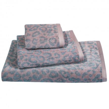 Πετσέτες Μπάνιου (Σετ 3 Τμχ) Greenwich Polo Club Essential 2564