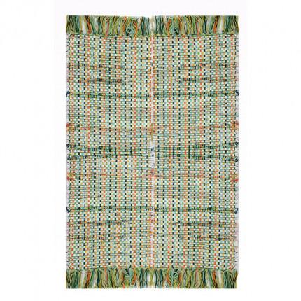 Χαλί Διαδρόμου 67X150 Tzikas Carpets All Season Boho 30150-40