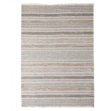 Χαλί Διαδρόμου Royal Carpet Casa Cotton 0.67X1.40 - 3024 Beige (All Season)