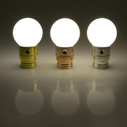 Λαμπτήρας LED Με Μαγνήτη