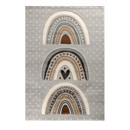 Παιδικό Χαλί 200X290 Tzikas Carpets Diamond 40083-895