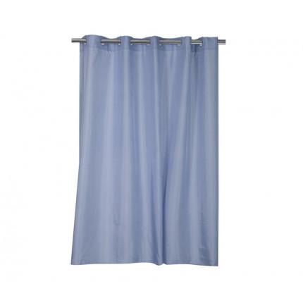 Κουρτίνα Μπάνιου 180x180 Nef Nef Shower Denim