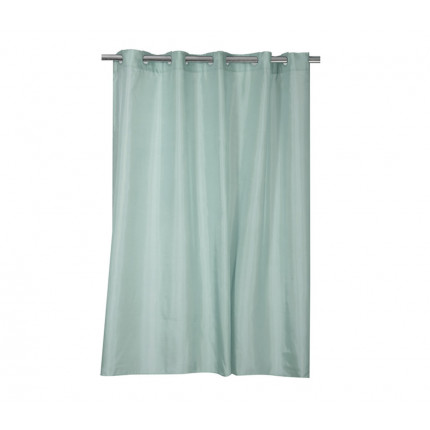 Κουρτίνα Μπάνιου 180x180 Nef Nef Shower Mint