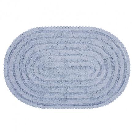 Πατάκι Μπάνιου 55x85 Nef Nef Please 1146-Blue