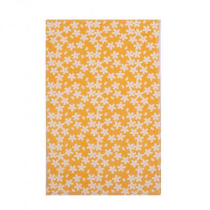 Ποτηρόπανο 40X60 Nef Nef Blossom Yellow