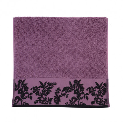 Πετσέτα Χεριών 30X50 Nef Nef Salvia Mauve