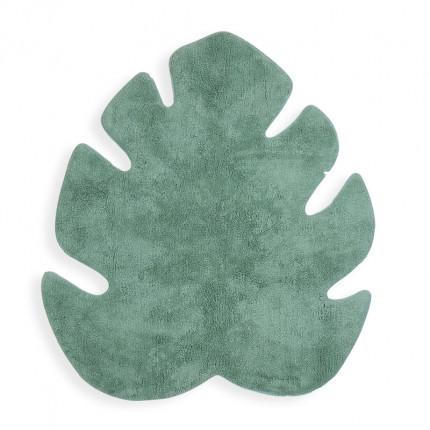 Παιδικό Χαλί 115X125 Nef Nef Junior Leaf Green