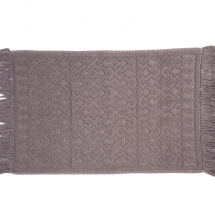 Πατάκι Μπάνιου 60X90 Nef Nef Marlow Grey