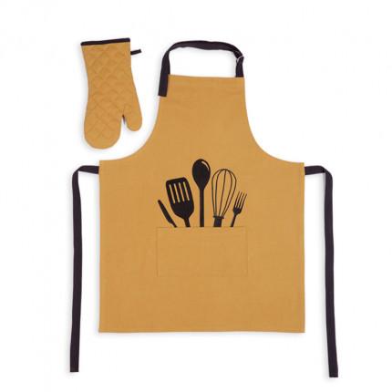 Σετ Κουζίνας (2 Τμχ) Nef Nef Cooking Honey