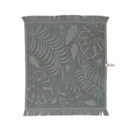Ποτηρόπανο Φροτέ 50X50 Nef Nef Plant Green