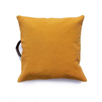 Μαξιλάρα Δαπέδου 60X60 Palamaiki Bragi Yellow