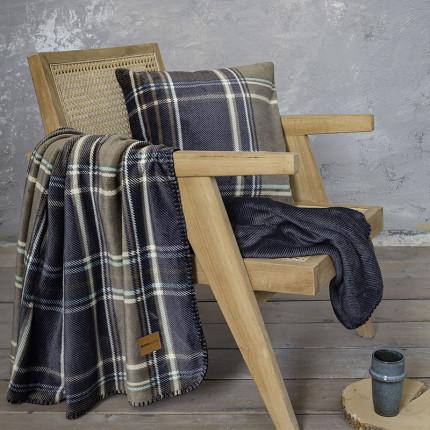 Κουβέρτα Καναπέ 130X170 Nima Duncan
