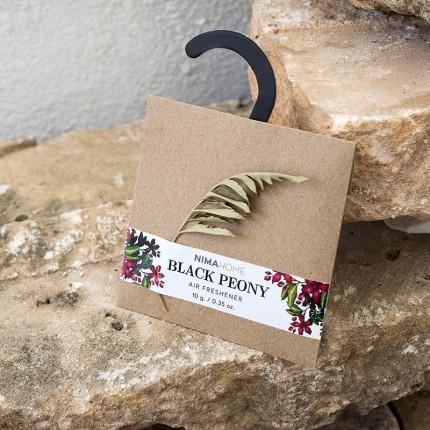 Αρωματικό Ντουλάπας 10gr - Nima Black Peony