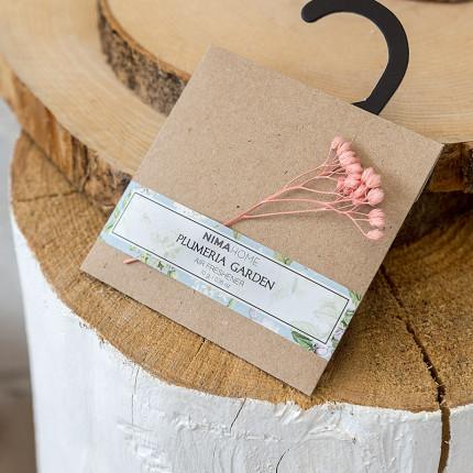 Αρωματικό Ντουλάπας 10gr - Nima Plumeria Garden