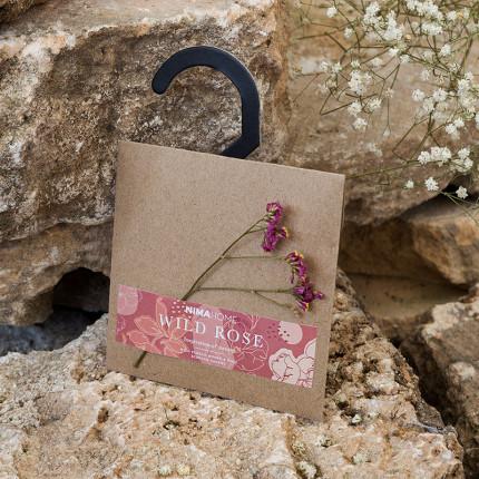 Αρωματικό Ντουλάπας 10gr - Nima Wild Rose