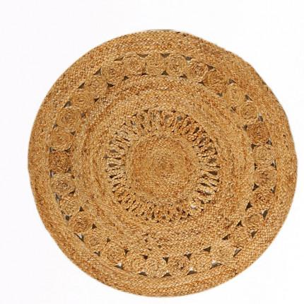 Χαλί Σαλονιού 150X150 Tzikas Carpets All Season Massai 55147-60