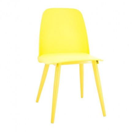 Καρέκλα Τραπεζαρίας Inart 3-50-587-0009