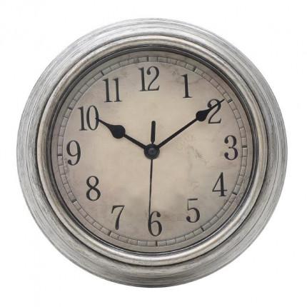 Ρολόι Τοίχου Inart 3-20-828-0088