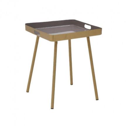 Τραπέζι Inart 3-50-650-0019