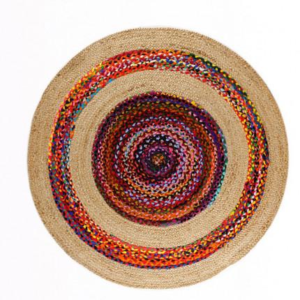 Χαλί Σαλονιού 150X150 Tzikas Carpets All Season Pop 60619-50