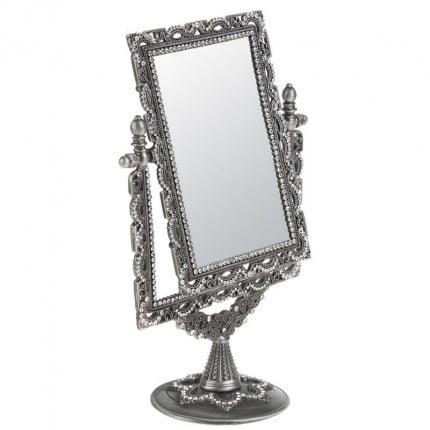 Καθρέπτης Επιτραπέζιος Inart 3-95-744-0009