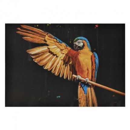 Πίνακας Καμβάς Click 6-90-011-0006 100x70