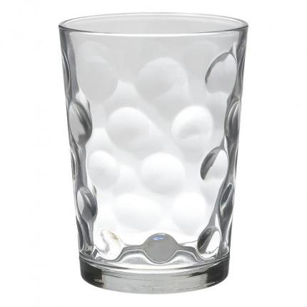 Ποτήρι Νερού Σετ Των 6 Click 6-60-921-0003